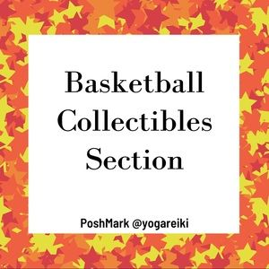Other - 🏀❤️Basketball Section